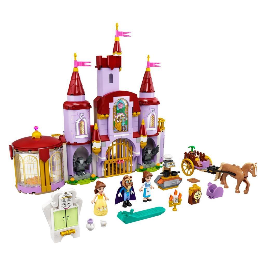 LEGO DISNEY 43196 2