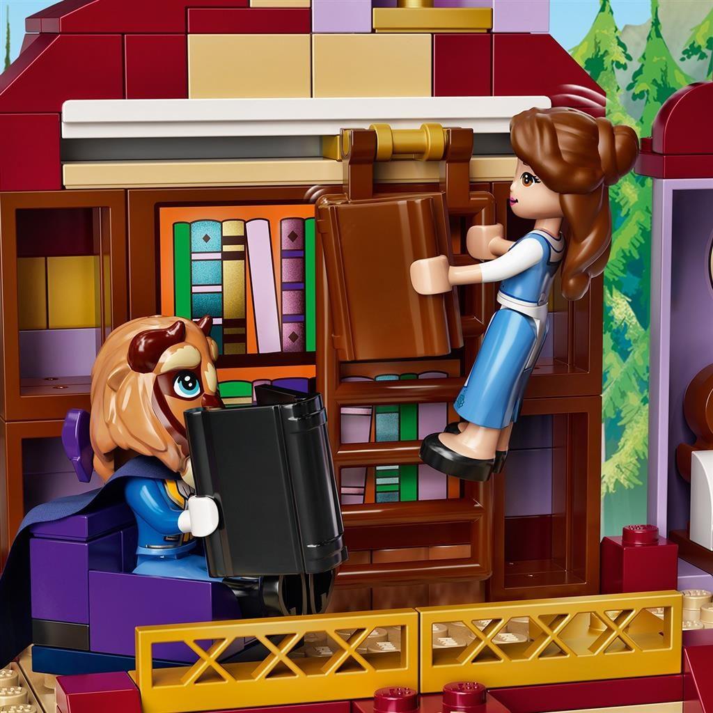 LEGO DISNEY 43196 3