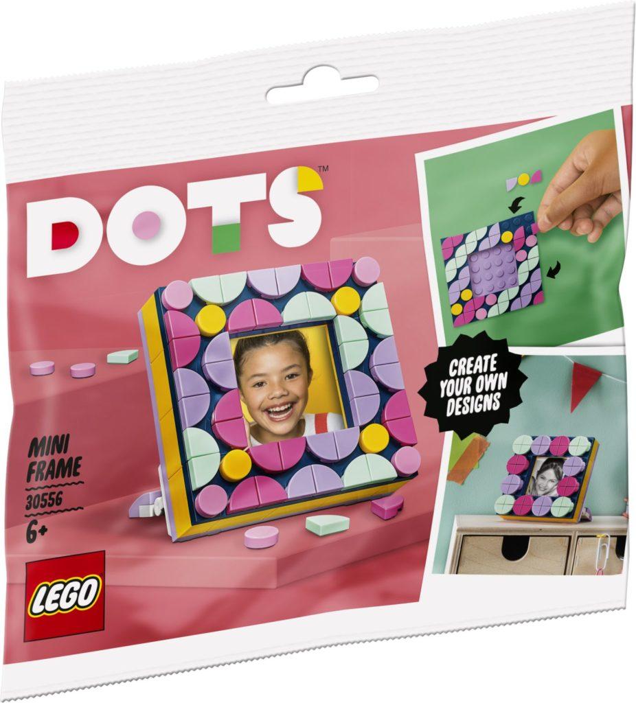 LEGO DOTS 30556 Mini Frame 1