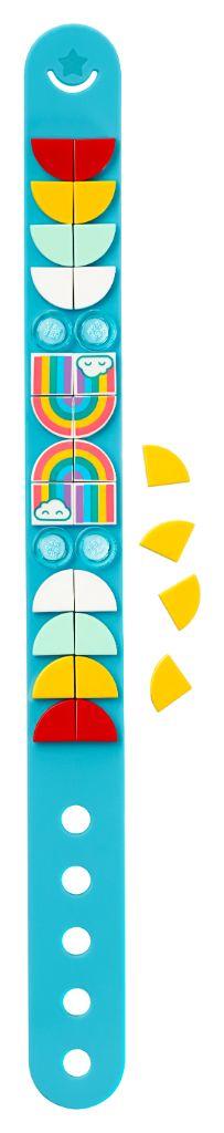LEGO DOTS 41900 Rainbow 1