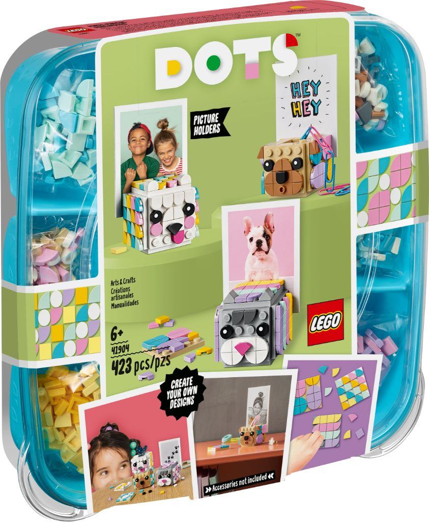 LEGO DOTS 41904 Picture Holders 2