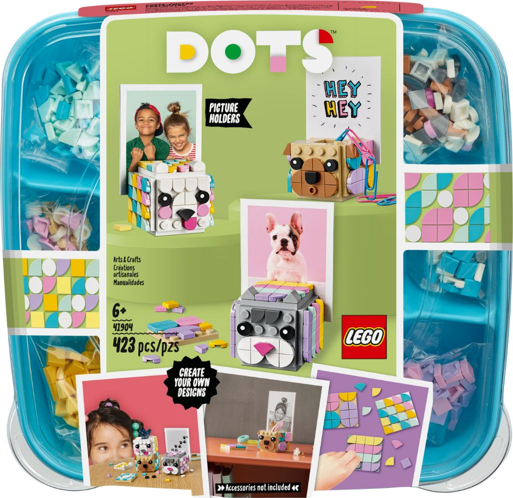 LEGO DOTS 41904 Picture Holders 3