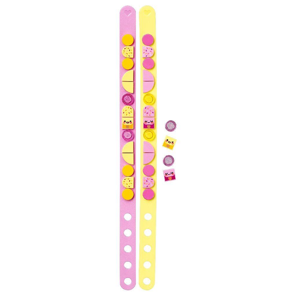 LEGO DOTS 41910 Ice Cream Besties Bracelets 1 1024x1024
