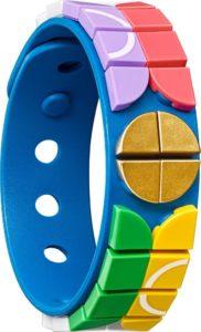 LEGO DOTS 41911 Go Team Bracelet 1 182x300