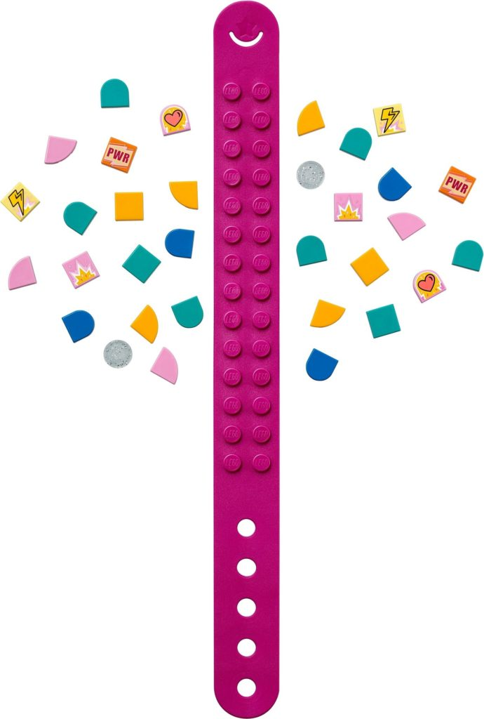 LEGO DOTS 41911 Power Bracelet 3