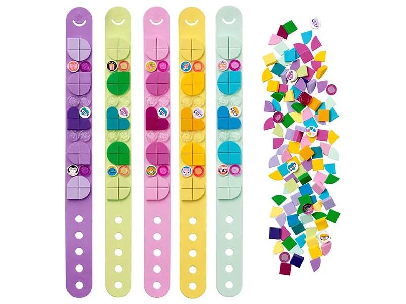 LEGO DOTS 41913 Bracelets Mega Pack 2