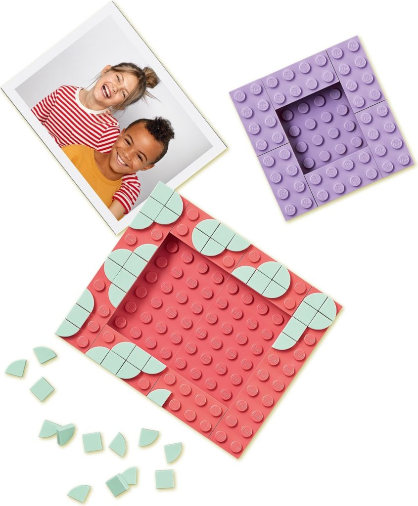 LEGO DOTS 41914 Creative Picture Frames 16
