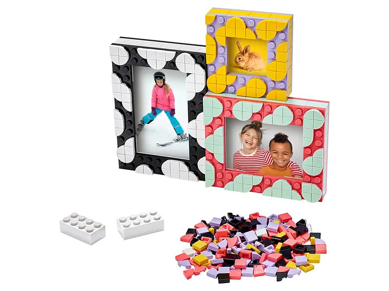 LEGO DOTS 41914 Picture Frame 2