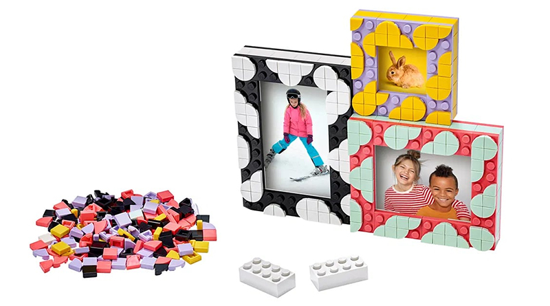 LEGO DOTS 41914 Picture Frame