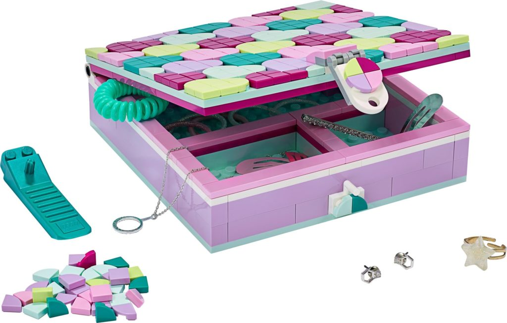 LEGO DOTS 41915 Jewelry Box 1 1