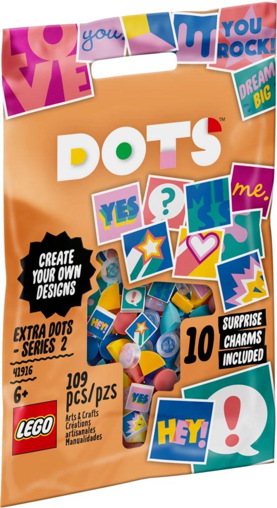LEGO DOTS 41916 Extra Dots Series 2 2
