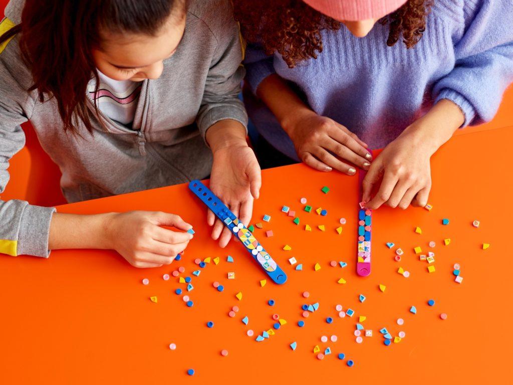 LEGO DOTS 41916 Extra Dots Series 2 4