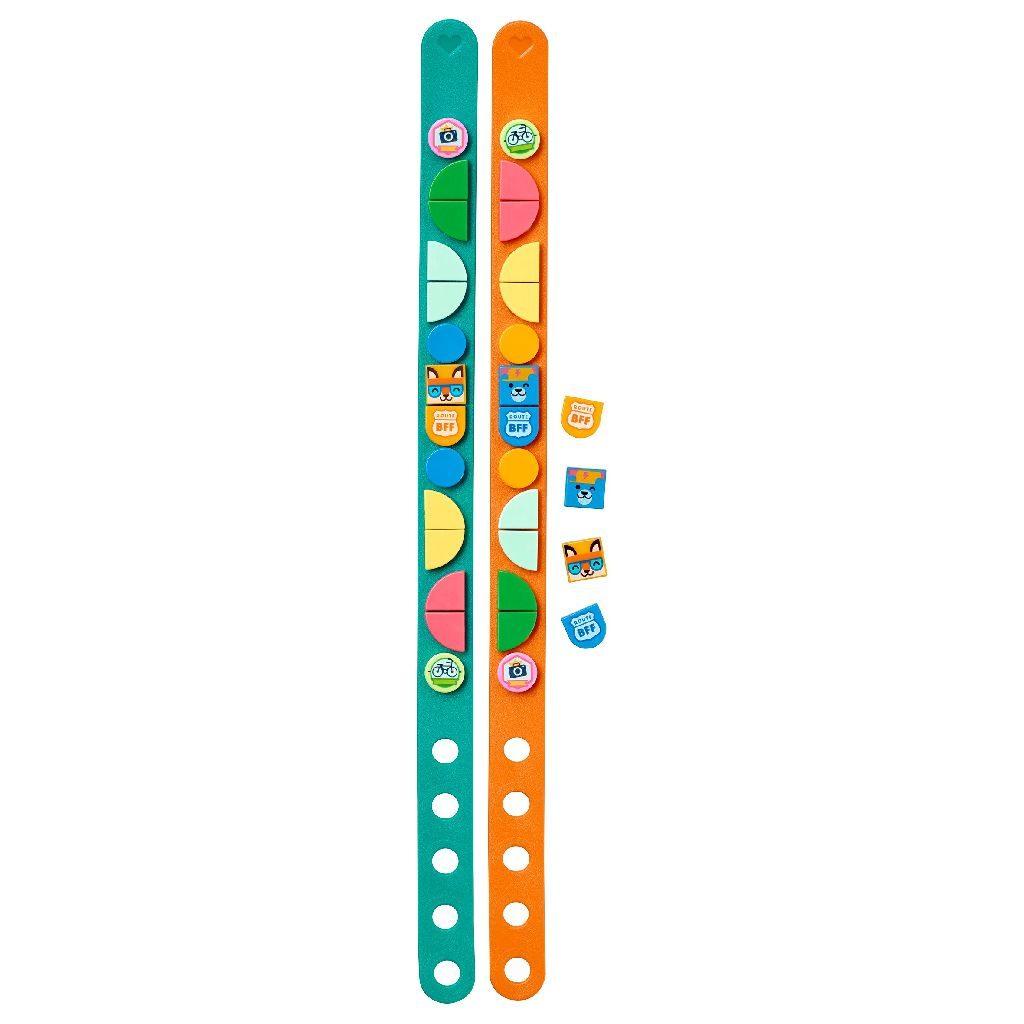 LEGO DOTS 41918 Adventure Bracelets 2 1024x1024