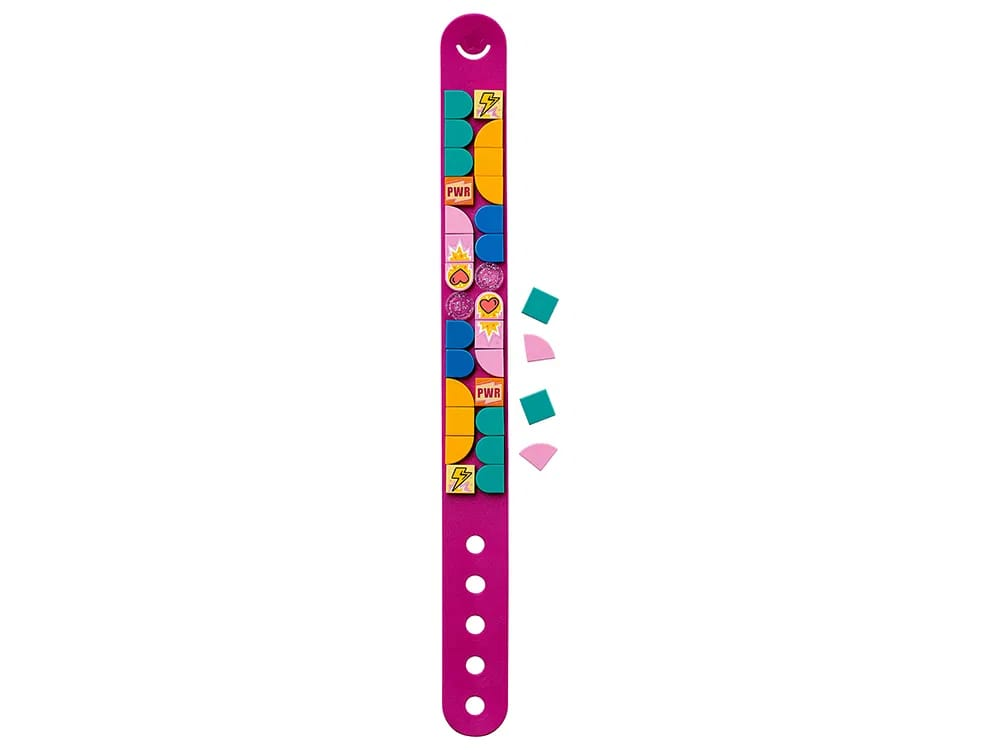 LEGO DOTS 41919 Power Band 2