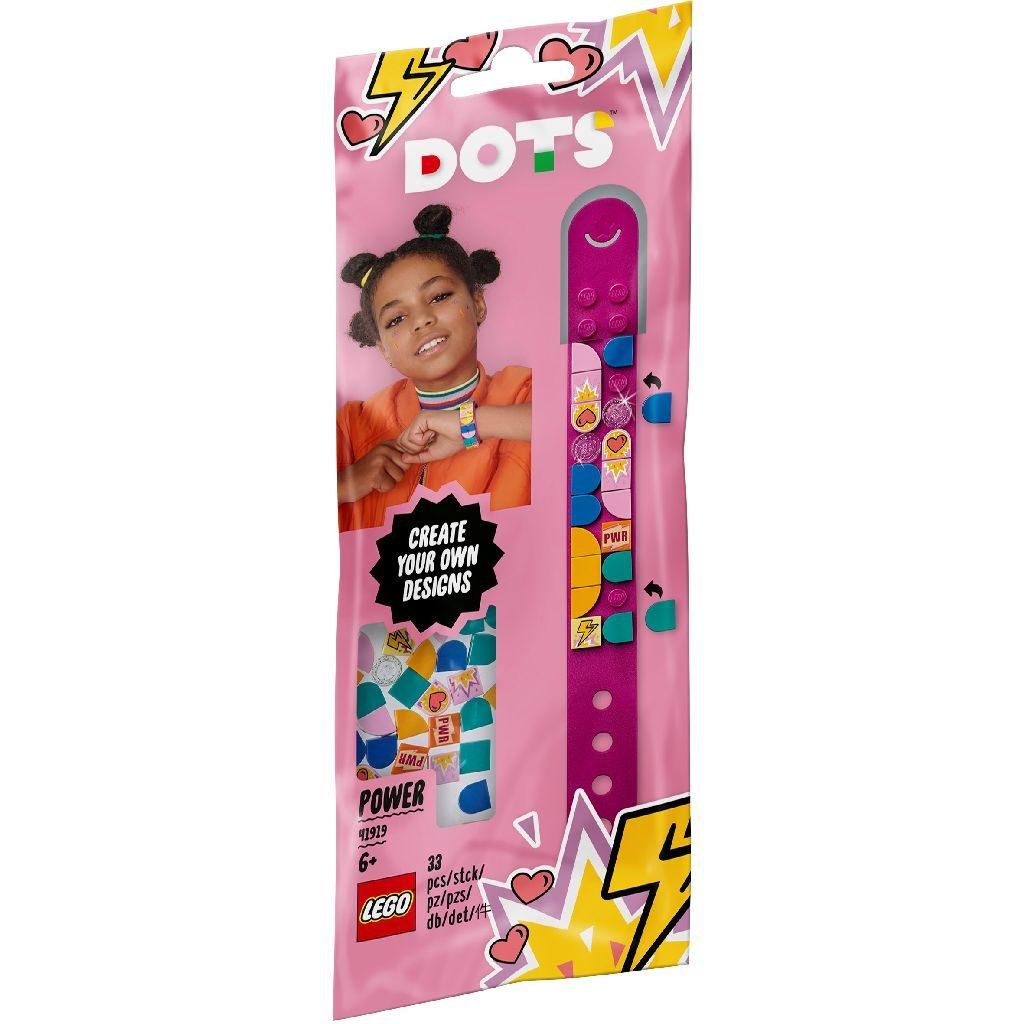 LEGO DOTS 41919 Power Bracelet 2 1024x1024
