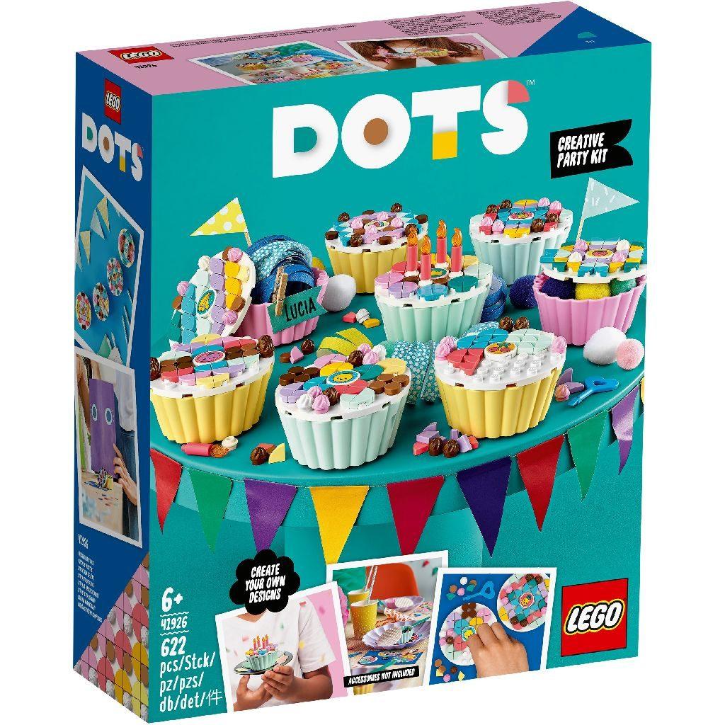 LEGO DOTS 41926 Creative Party Kit 1 1024x1024