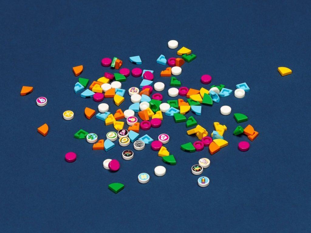 LEGO DOTS 41932 Extra DOTS Series 5 1