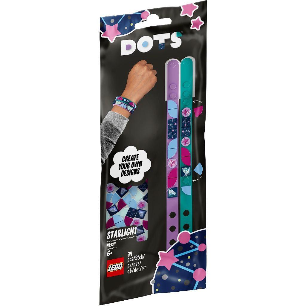LEGO DOTS 41934 Starlight Bracelets 2 1024x1024