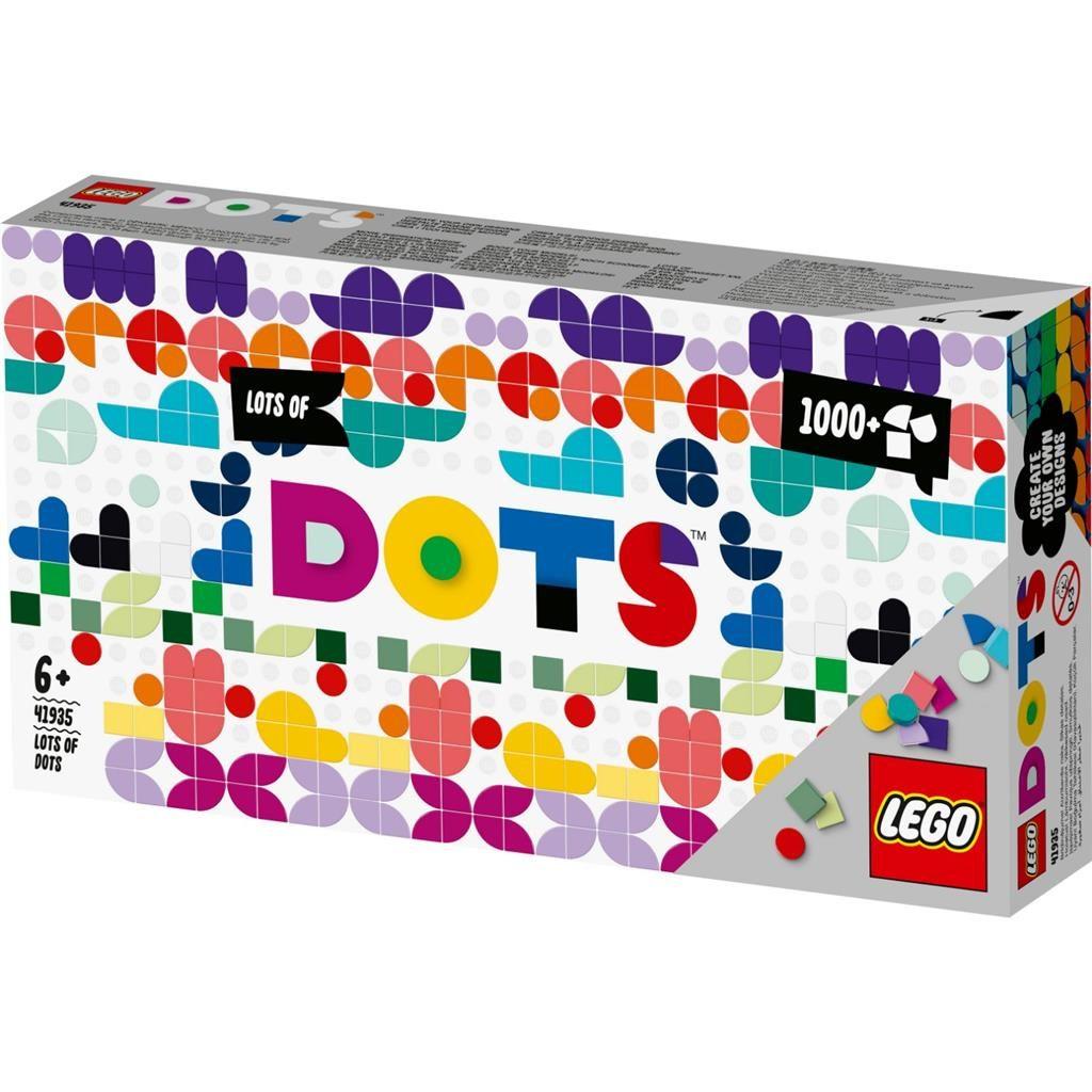 LEGO DOTS 41935 LOTS OF DOTS 1