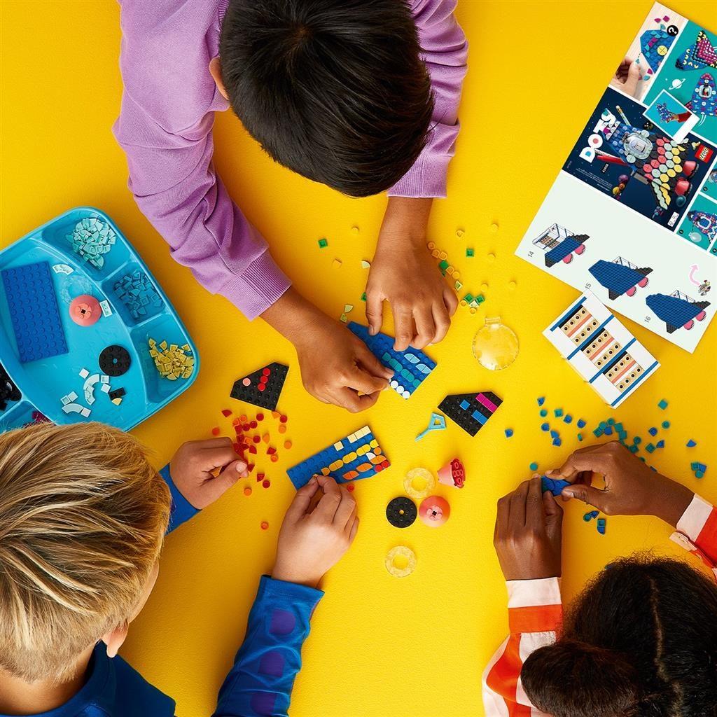 LEGO DOTS 41935 LOTS OF DOTS 3