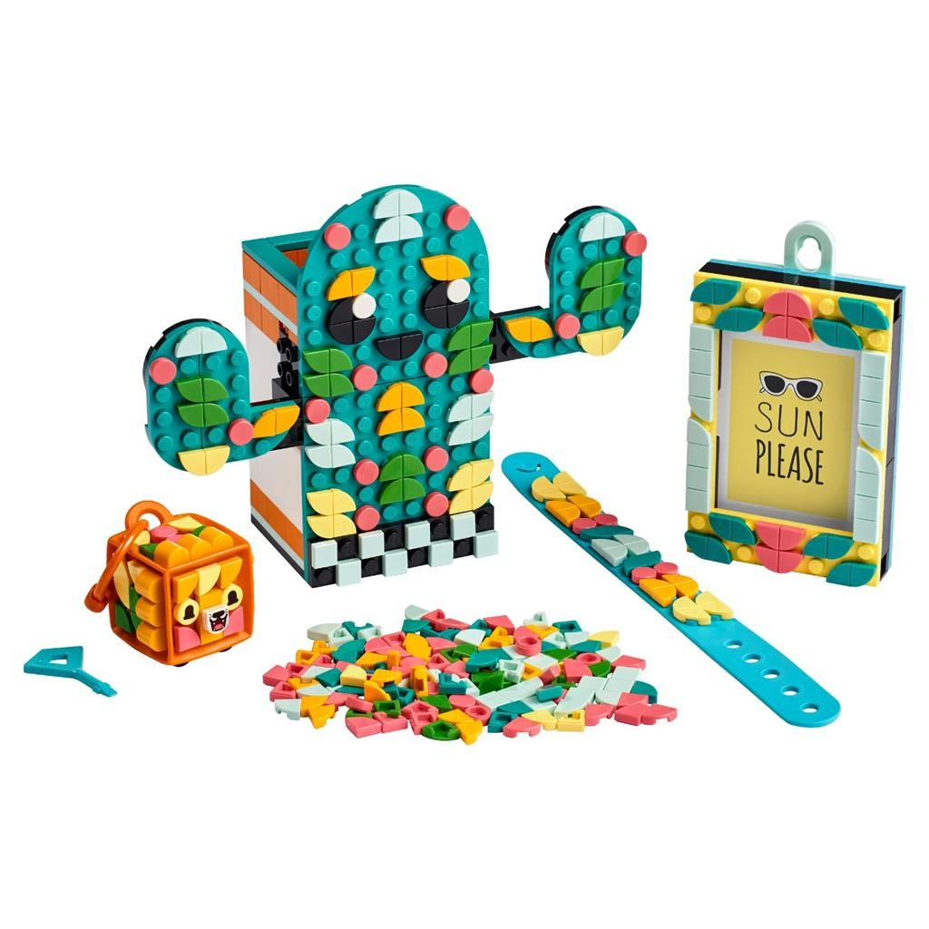LEGO DOTS 41937 MULTI PACK SUMMER VIBES 2