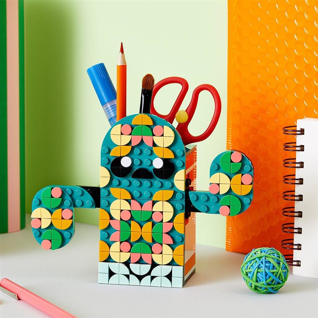 LEGO DOTS 41937 MULTI PACK SUMMER VIBES 3