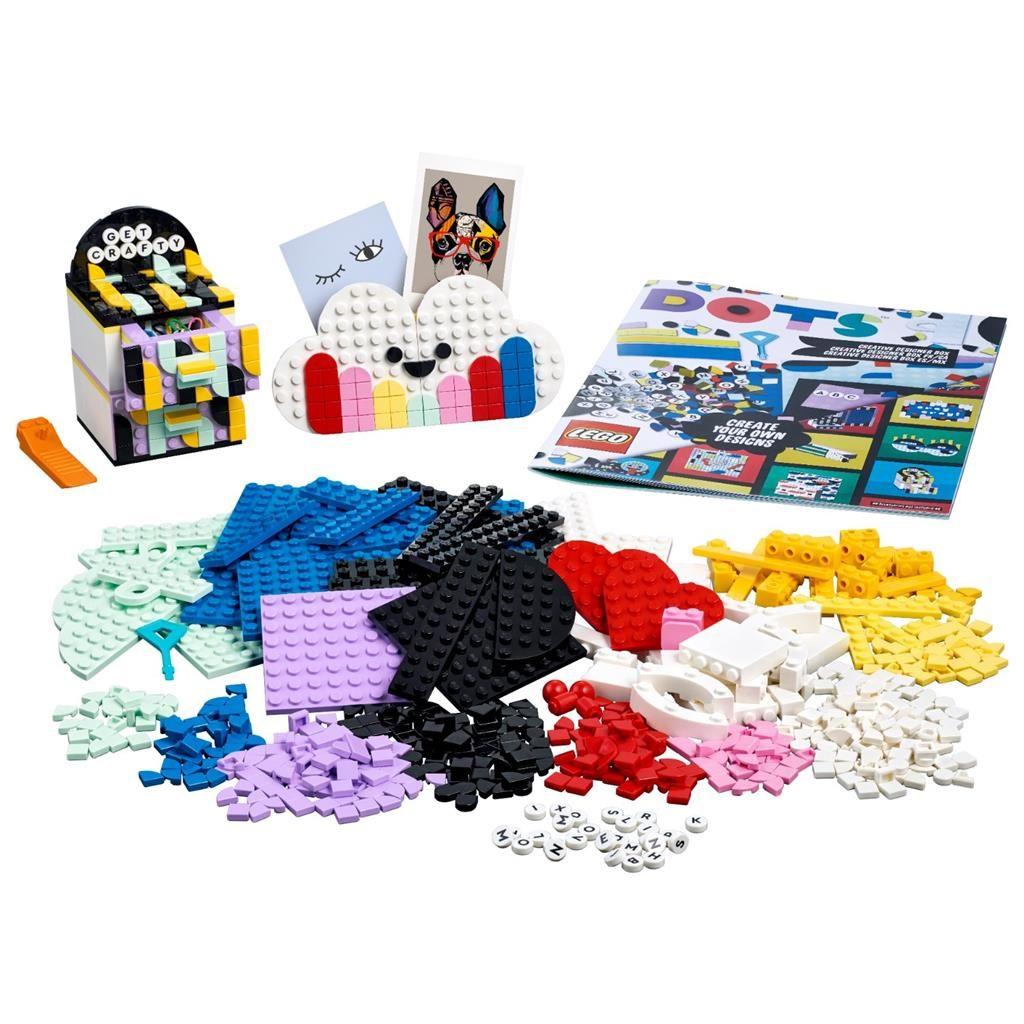 LEGO DOTS 41938 CREATIVE DESIGNER BOX 2