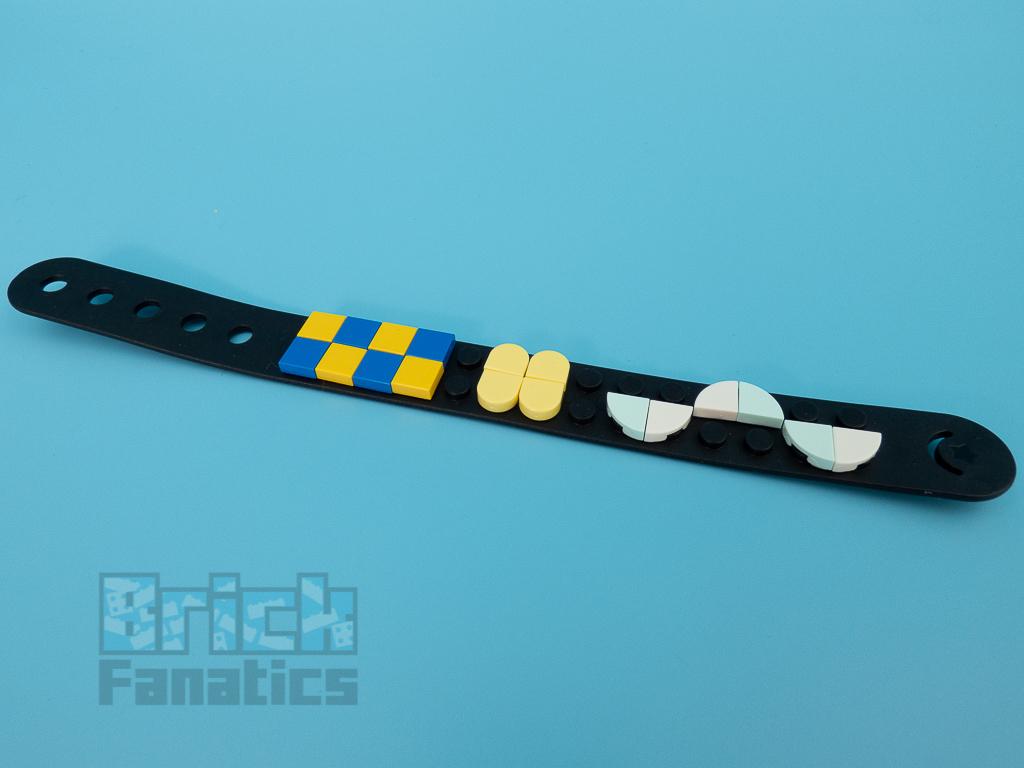LEGO DOTS Bracelet 10
