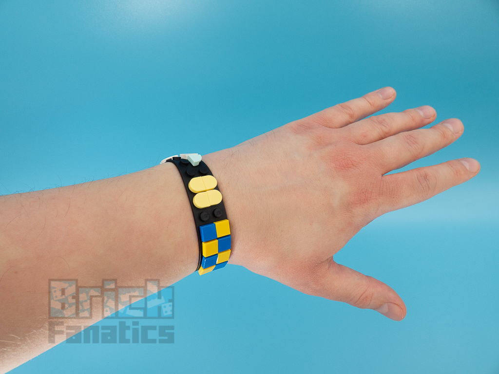 LEGO DOTS Bracelet 12