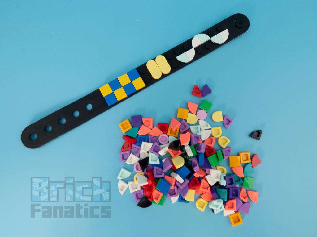 LEGO DOTS Bracelet 14