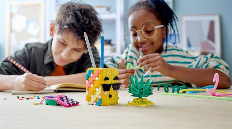 LEGO DOTS children featured 800 445