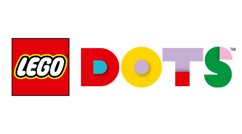 LEGO DOTS Logo Featured 800 445 1