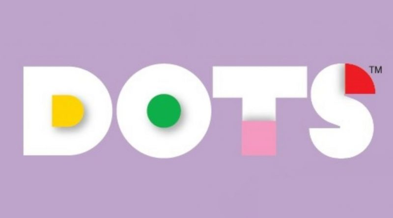 LEGO DOTS logo featured 800 445