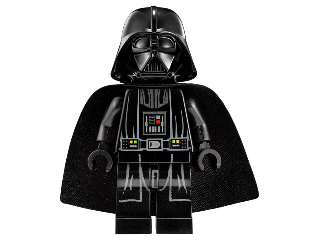 LEGO Darth Vader Minifigure