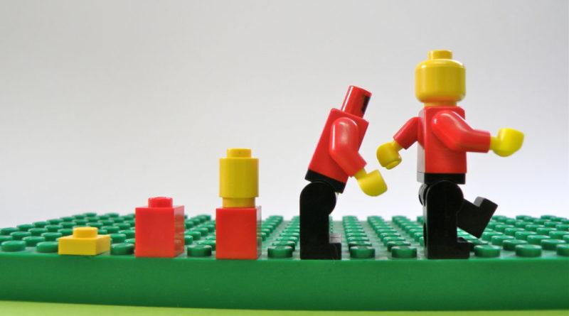 LEGO Darwin 800x445