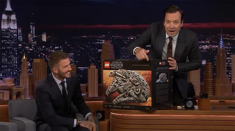 LEGO David Beckham Jimmy Fallon Featured 800 445