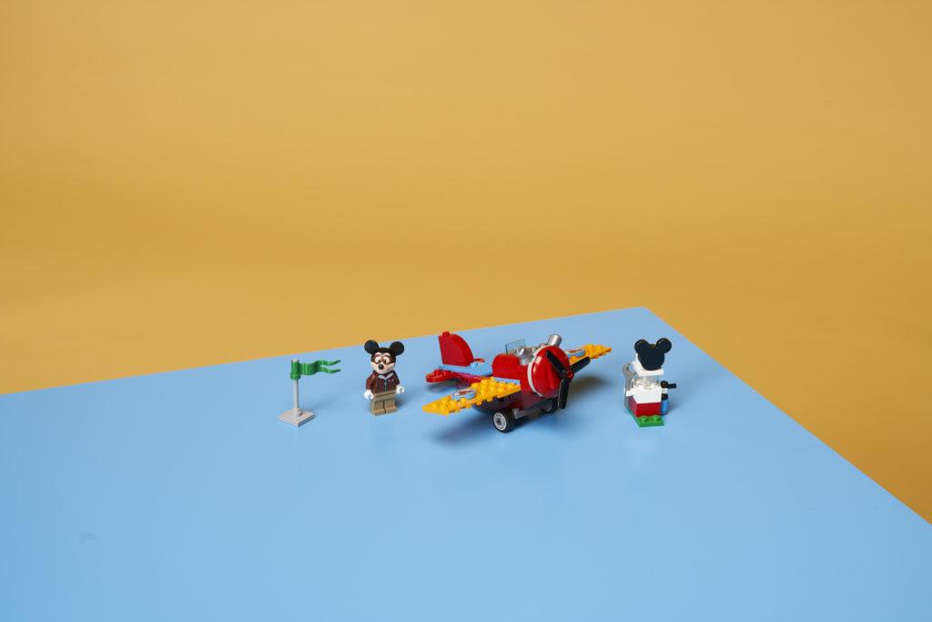 LEGO Disney 10772 Mickey Mouses Propeller Plane 4