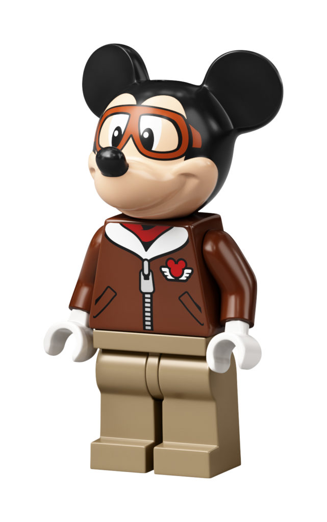 LEGO Disney 10772 Mickey Mouses Propeller Plane 6 1