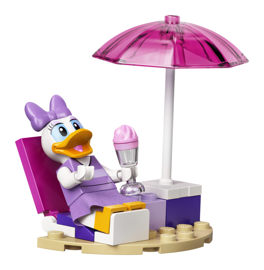 LEGO Disney 10773 Minnie Mouses Ice Cream Shop 5