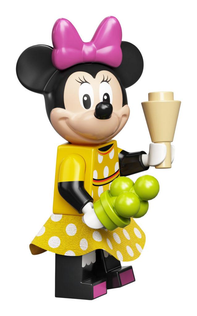 LEGO Disney 10773 Minnie Mouses Ice Cream Shop 7