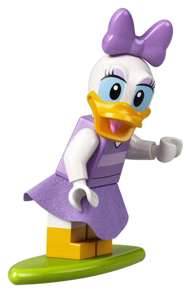 LEGO Disney 10773 Minnie Mouses Ice Cream Shop 8