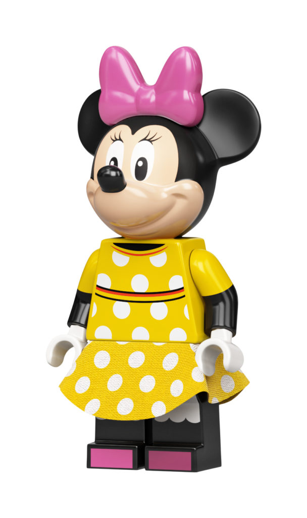 LEGO Disney 10773 Minnie Mouses Ice Cream Shop 9