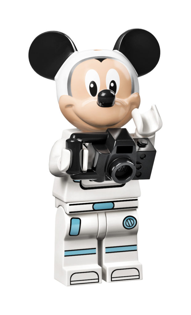 LEGO Disney 10774 Mickey Mouse Minnie Mouses Space Rocket 5