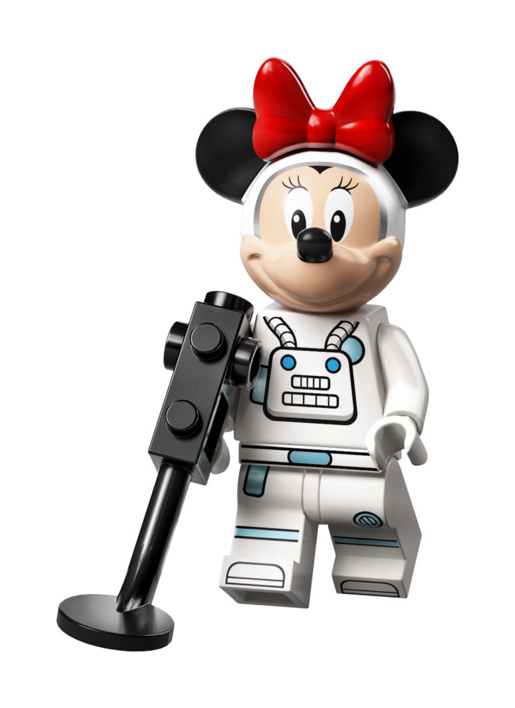 LEGO Disney 10774 Mickey Mouse Minnie Mouses Space Rocket 6
