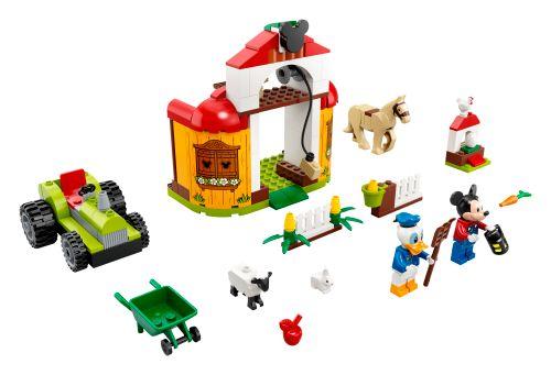 LEGO Disney 10775