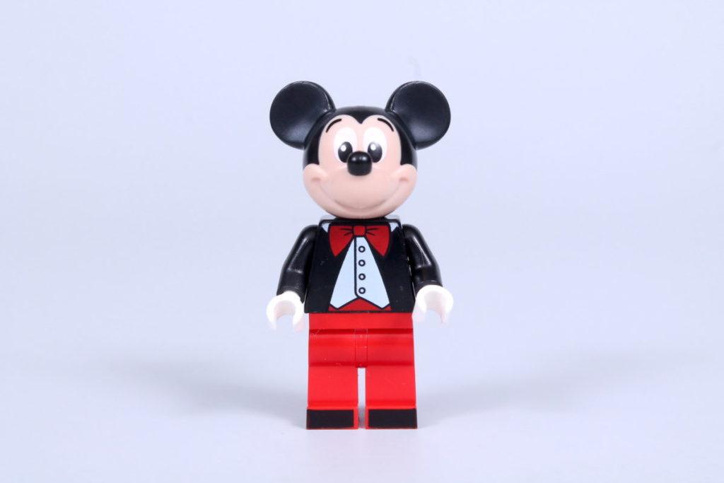 LEGO Disney 40478 Mini Disney Castle review 25