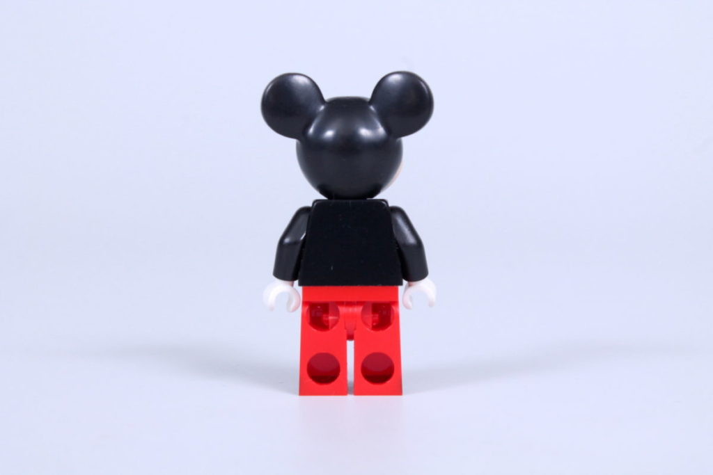 LEGO Disney 40478 Mini Disney Castle review 28