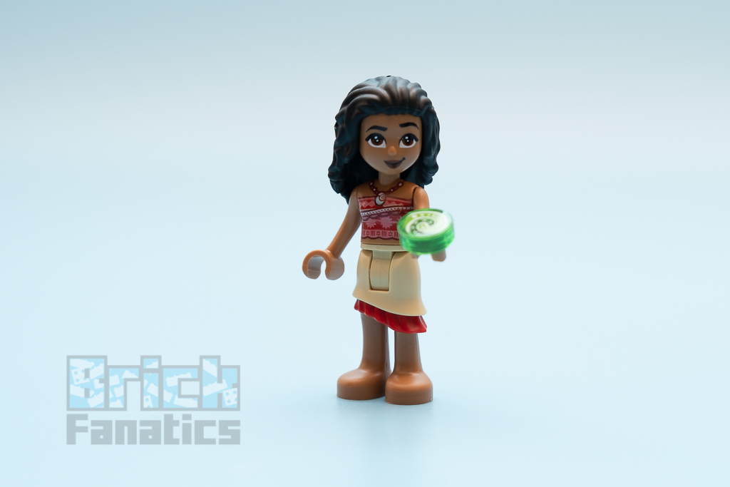 LEGO Disney 41370 Moanas Ocean Adventure 10