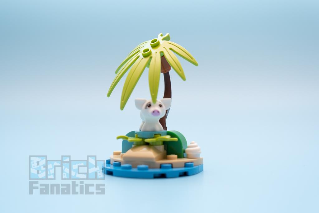 LEGO Disney 41370 Moanas Ocean Adventure 12