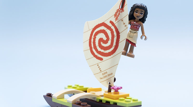 LEGO Disney 41370 Moanas Ocean Adventure Featured 2 800x445